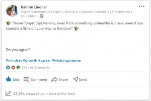 Hashtags On LinkedIn! Are They Valuable To Your Business?